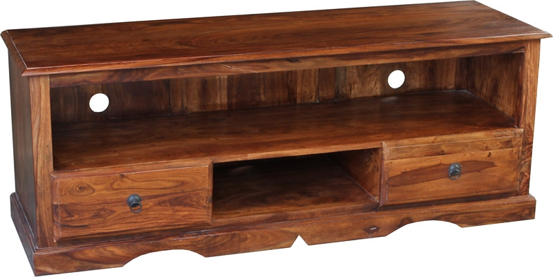 Remarkable Series Of Sheesham Wood TV Stands Regarding Jali Wood Tv Cabinets Jali Furniture (View 18 of 50)