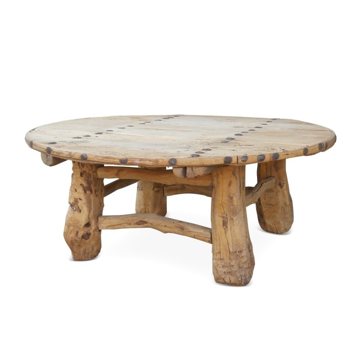 Remarkable Series Of Square Oak Coffee Tables Throughout Coffee Table Antique Round Oak Coffee Table Round Oak End Table (Image 40 of 50)