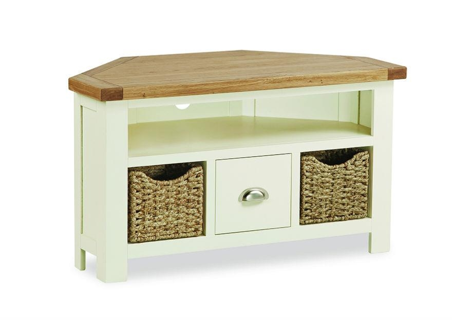 Remarkable Series Of TV Stands With Baskets With Regard To Happy Home Furnishers Tv Stands (Image 41 of 50)