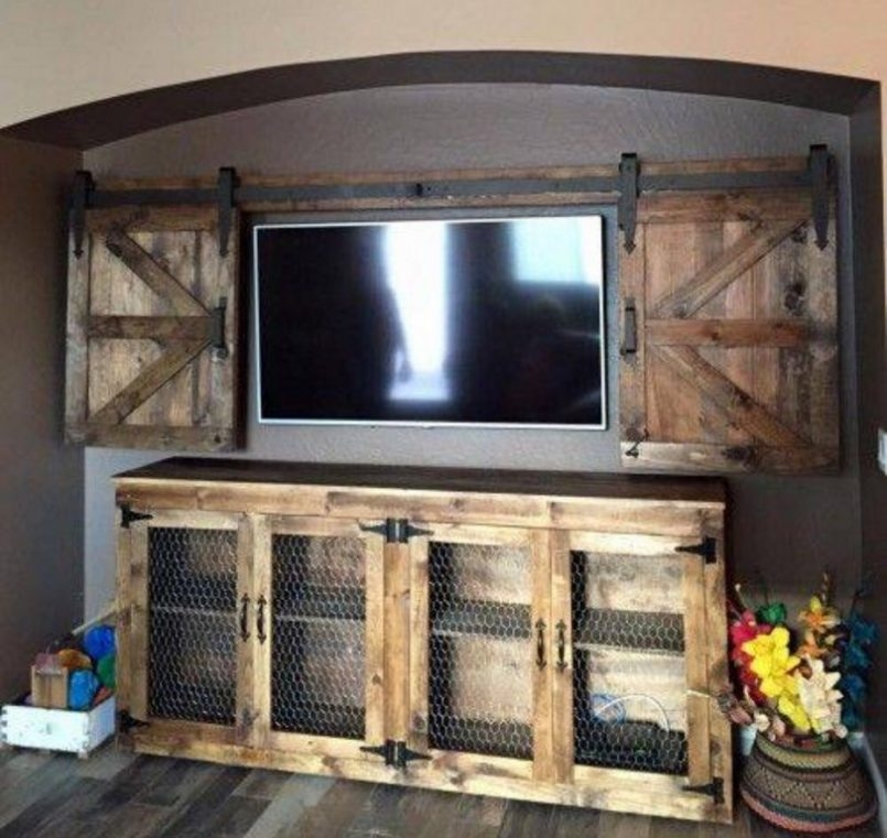Remarkable Top 61 Inch TV Stands Pertaining To 61 Inch Tv Stand (View 13 of 50)