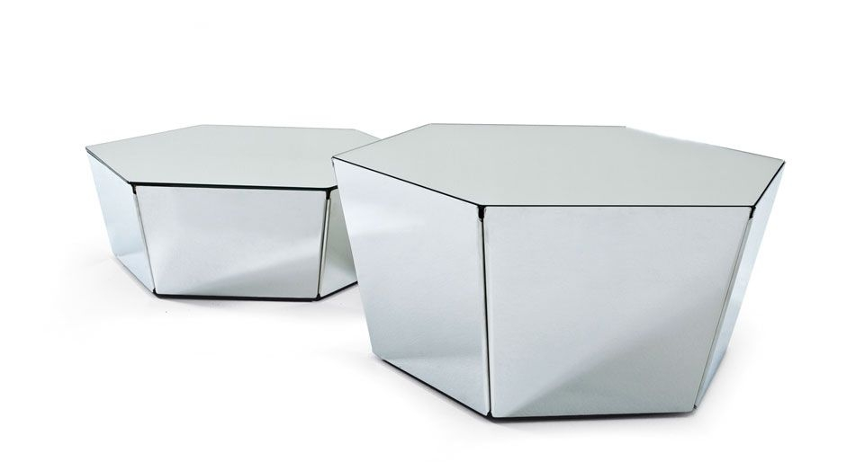 Remarkable Top Aluminium Coffee Tables For Contemporary Coffee Table Glass Aluminum Stainless Steel (Image 39 of 50)