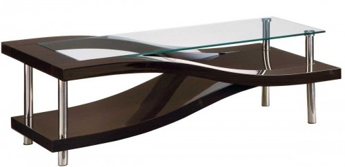 Remarkable Top Dark Wooden Coffee Tables Throughout Archive Stunning Dark Wood Coffee Table With Glass Top Benoni Olx (Image 42 of 50)