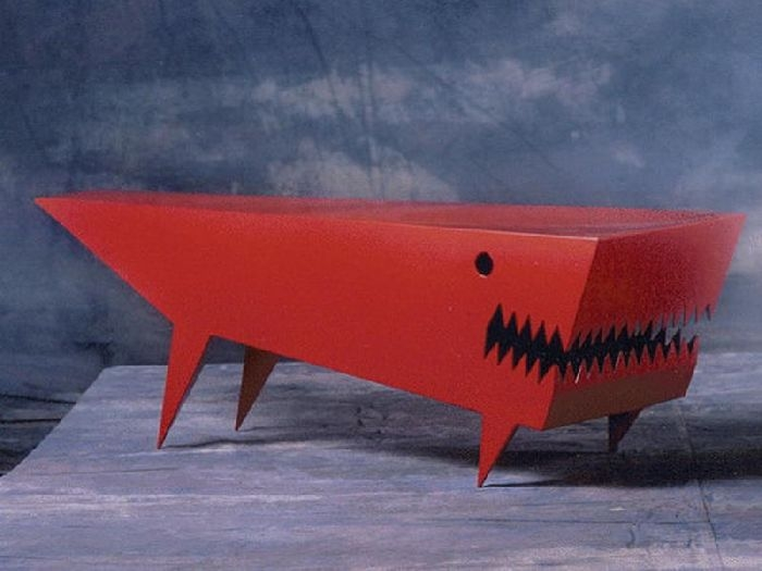 Remarkable Top Red Coffee Table With Regard To 30 Red Coffee Tables For Good Mood Coffee Table Review (Image 43 of 50)