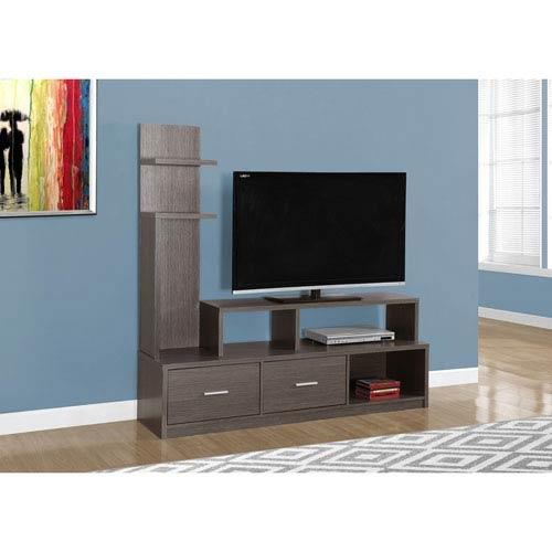 Remarkable Top Sleek TV Stands Inside Sleek Tv Stand Bellacor (View 11 of 50)