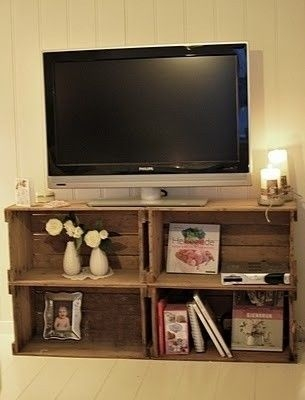 Remarkable Top Unusual TV Stands For Best 10 Unique Tv Stands Ideas On Pinterest Studio Apartment (Image 38 of 50)