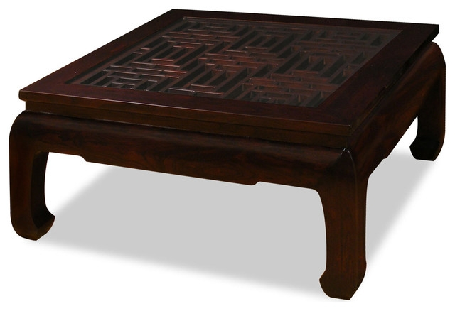 Remarkable Trendy Chinese Coffee Tables Intended For Chinese Coffee Table (View 19 of 50)