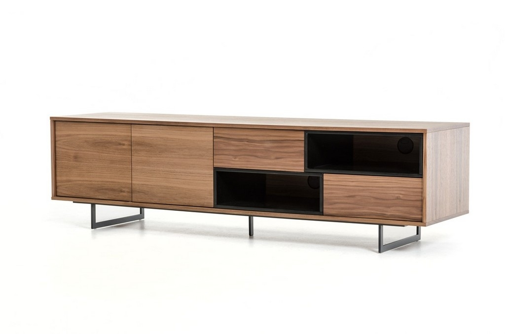 Remarkable Trendy Cream Gloss TV Stands Inside Cream Tv Stand (Image 40 of 50)