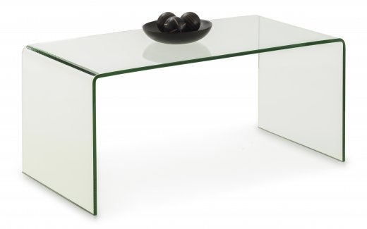 Remarkable Trendy Curved Glass Coffee Tables With Bent Glass Coffee Table (Image 40 of 50)