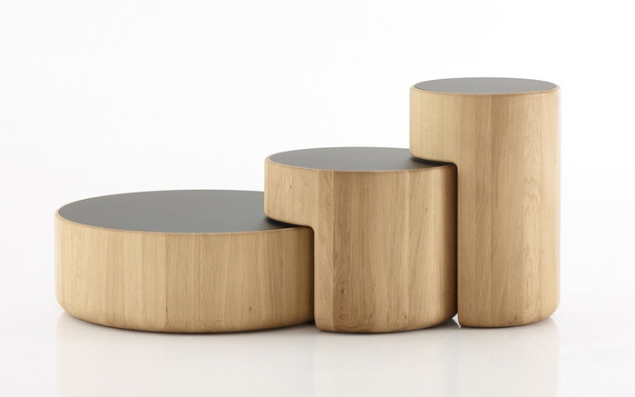 Remarkable Trendy Large Low Level Coffee Tables Intended For Low Level Oak Coffee Table Coffee Addicts (View 35 of 50)