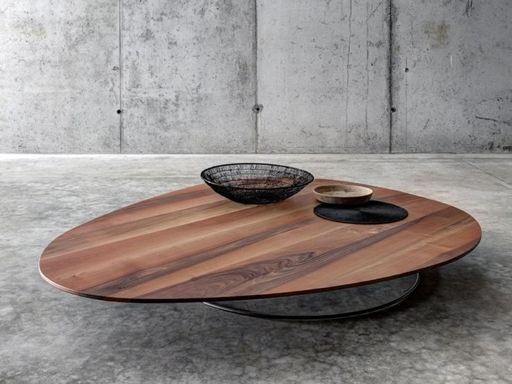 Featured Image of Large Low Wood Coffee Tables