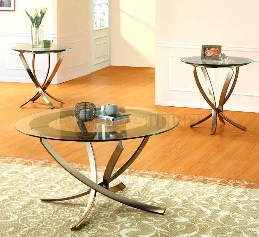 Remarkable Trendy Retro Glitz Glass Coffee Tables With Coffee Table Retro Glitz Glass Metal Coffee Tableglass And Table (View 10 of 50)