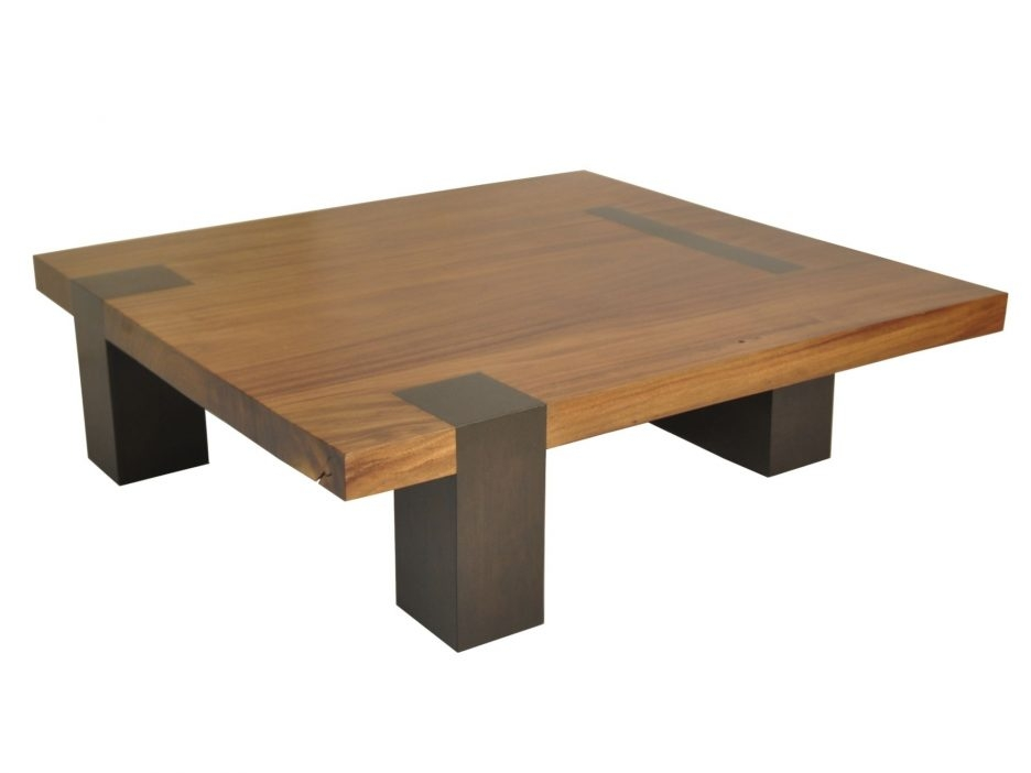 Remarkable Trendy Short Legs Coffee Tables Regarding Large And Best Choice Of Wood For Wooden Coffee Table With Short (Image 44 of 50)