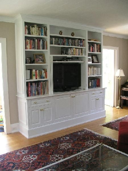 Remarkable Trendy White Painted TV Cabinets With Regard To 48 Best Tv Cabinets Images On Pinterest Tv Cabinets Media (View 37 of 50)