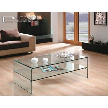 Remarkable Unique Glass Coffee Tables With Shelf For Coffee Table Breathtaking Bent Glass Coffee Table Toronto Bent (View 20 of 50)
