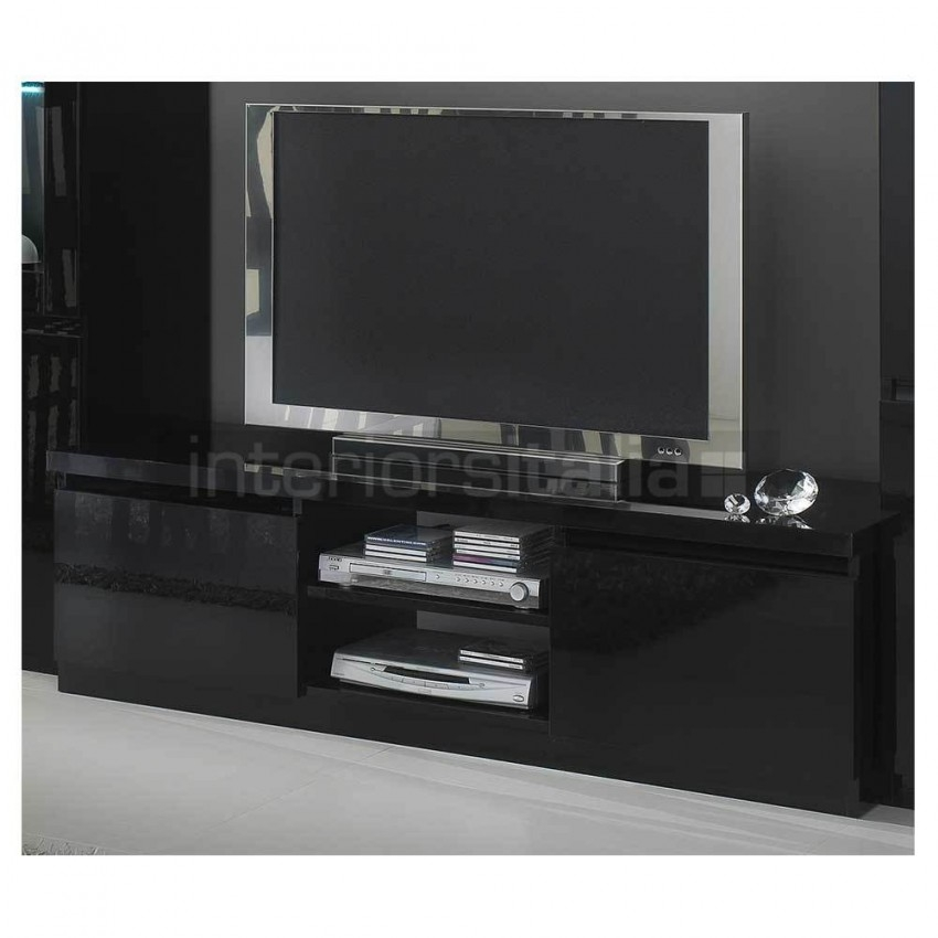 Remarkable Unique High Gloss TV Cabinets Pertaining To Modern Italian Tv Units High Gloss Tv Stands On Sale Now (View 34 of 50)