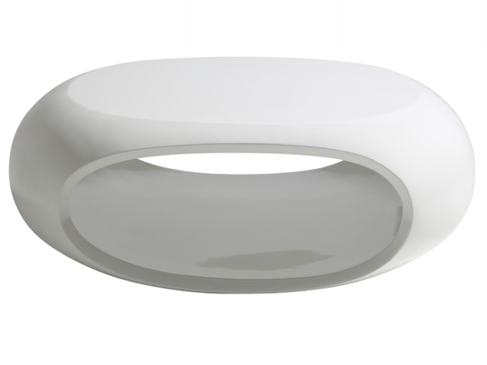 Remarkable Unique Oval White Coffee Tables Throughout White Coffee Tables With Storage (Image 43 of 50)