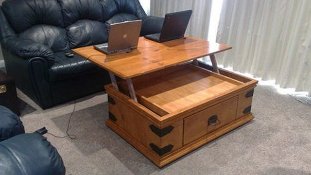 Remarkable Unique Raise Up Coffee Tables With Regard To Coffee Tables Ideas Storage Lift Top On Coffee Tables That Raise (View 19 of 40)