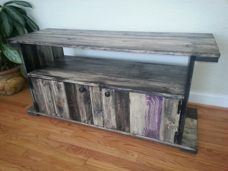Remarkable Unique Rustic TV Stands For Sale With 9 Best Tv Stand Ideas Images On Pinterest (Image 42 of 50)