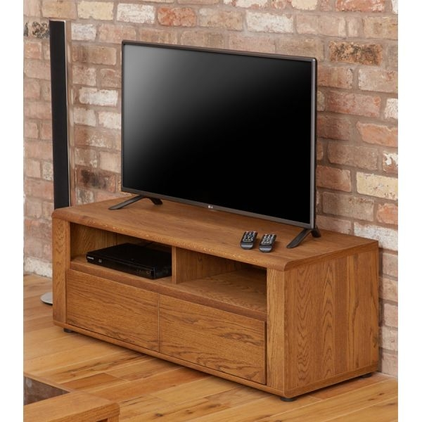 Remarkable Unique Small Oak TV Cabinets For Wooden Tv Cabinets Living Room At Wooden Furniture Store (View 14 of 50)