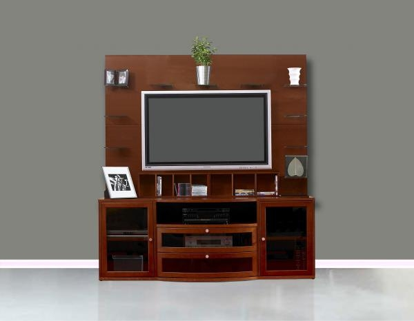 Remarkable Unique TV Cabinets And Wall Units Regarding 2000 Series Contemporary Tv Cabinet Wall Unit Unique Office (Image 43 of 50)