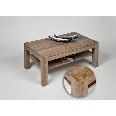 Remarkable Variety Of Cosmo Coffee Tables Regarding Alfa Tische Cosmo Coffee Table Reviews Wayfaircouk (View 9 of 50)