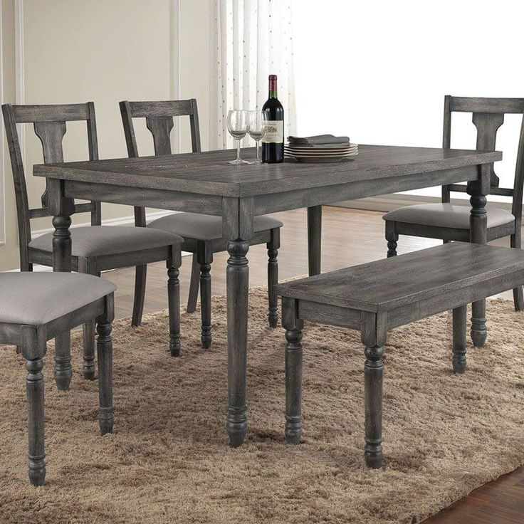 Remarkable Variety Of Grey Coffee Table Sets For Best 20 Gray Dining Tables Ideas On Pinterest Dinning Room (Image 42 of 50)