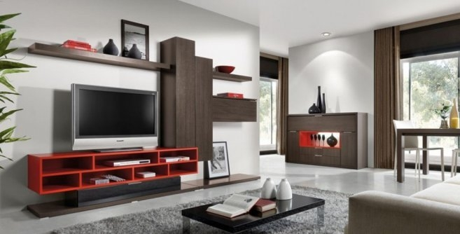 Remarkable Variety Of Living Room TV Cabinets Inside Living Room Tv Cabinet Interior Design (Image 38 of 50)