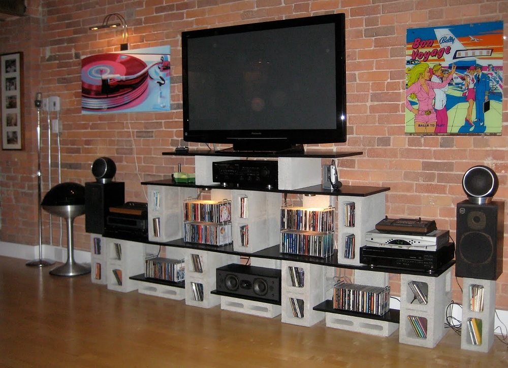 Remarkable Variety Of Skinny TV Stands With Tv Stands Inspiring Small Skinny Tv Stand White Colors Images (Image 40 of 50)