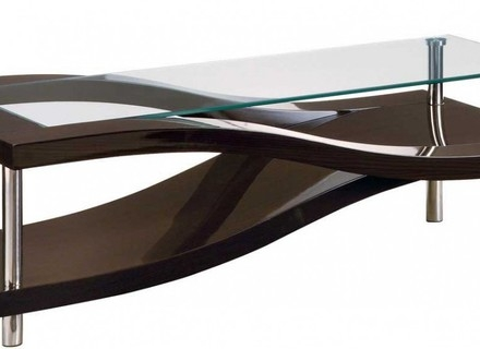 Remarkable Wellknown Dark Wood Coffee Tables With Glass Top With Wood Coffee Table Glass Top Jerichomafjarproject (Image 40 of 50)
