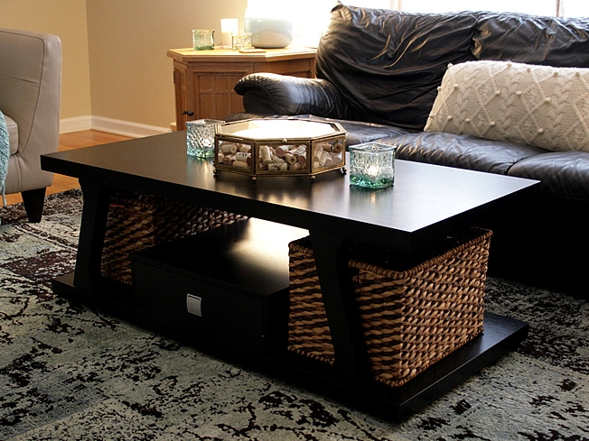 Remarkable Wellknown Funky Coffee Tables Pertaining To 4 And A Half Funky And Functional Coffee Tables (View 48 of 50)