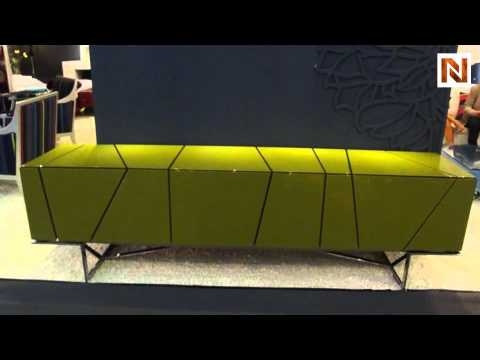 Remarkable Well Known Green TV Stands In Olivia Green Tv Standbuffet Vgdvsmd14a Grn Youtube (Image 42 of 50)