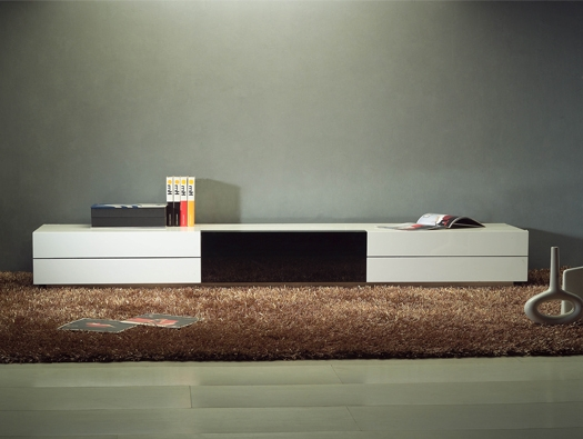 Remarkable Wellknown Modern TV Stands Regarding Tv Stand Pamela (Image 42 of 50)