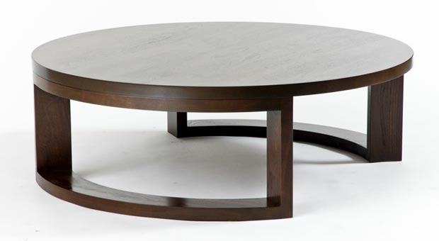 Remarkable Wellknown Round Coffee Tables With Regard To Wonderful Unique Round Coffee Tables Design (Image 42 of 50)