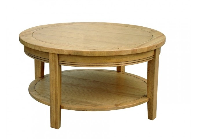 Featured Image of Small Round Coffee Tables