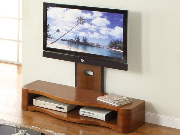Remarkable Wellliked Cheap Cantilever TV Stands Pertaining To Best 10 Unique Tv Stands Ideas On Pinterest Studio Apartment (View 44 of 50)