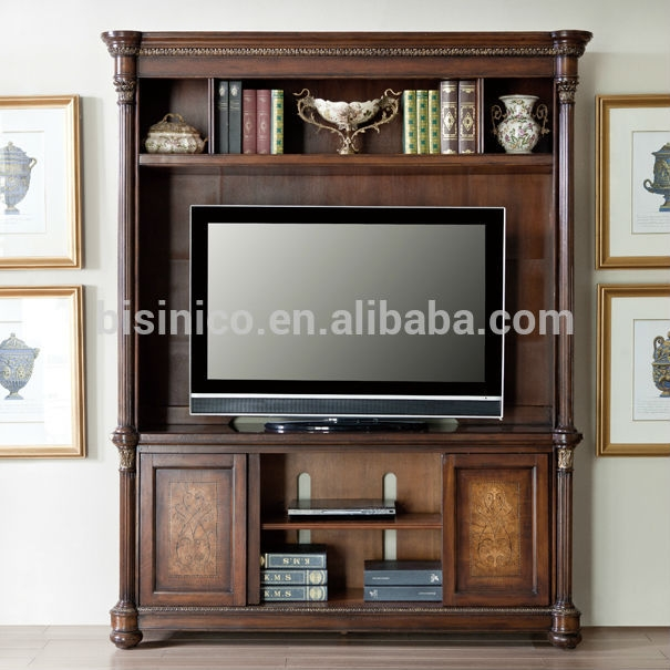 Remarkable Wellliked Classic TV Cabinets For Wooden Tv Units Design Products Wooden Tv Units Design (Image 40 of 50)