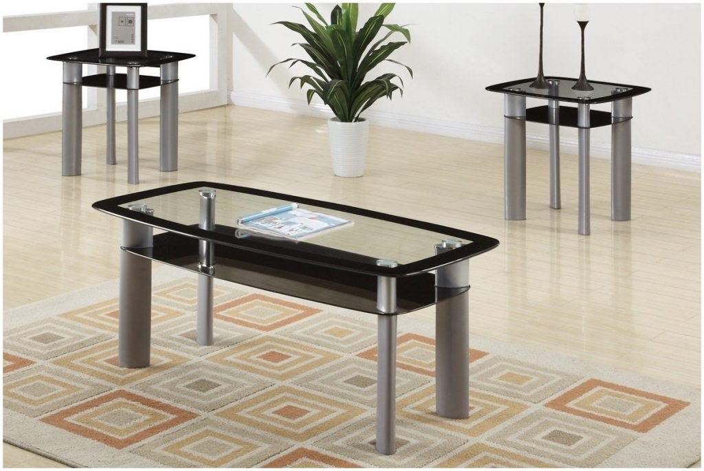 Remarkable Wellliked Contemporary Coffee Table Sets With Regard To Coffee Table Coffee Sets For Cocinacentralco (Image 39 of 50)
