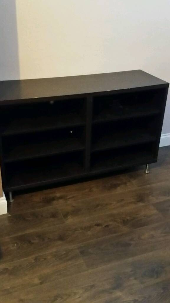 Remarkable Wellliked Dark Wood TV Stands In Dark Wood Tv Stand In South Shields Tyne And Wear Gumtree (Image 41 of 50)