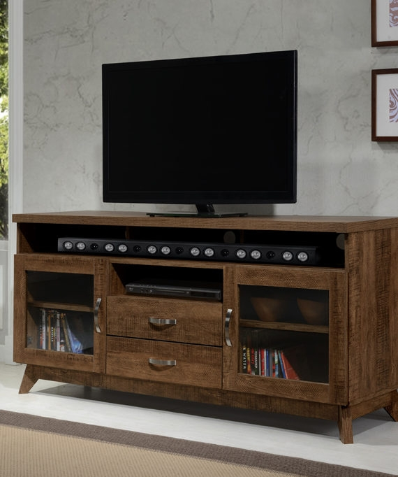 Remarkable Wellliked Light Brown TV Stands Pertaining To Grant Light Brown Tv Stand Peace Of Mind Home Furnishings (Image 39 of 50)