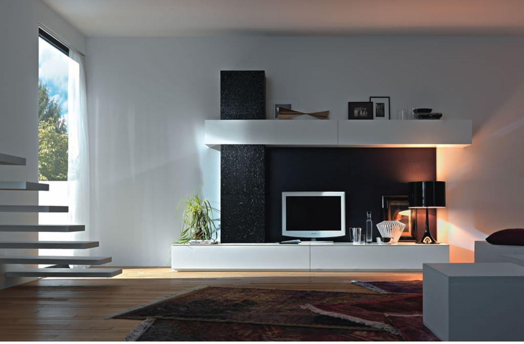 Remarkable Wellliked Modern TV Cabinets With Regard To Living Room Modern Divine Wall Cabinet For Led Tv Design Ideas (Image 41 of 50)