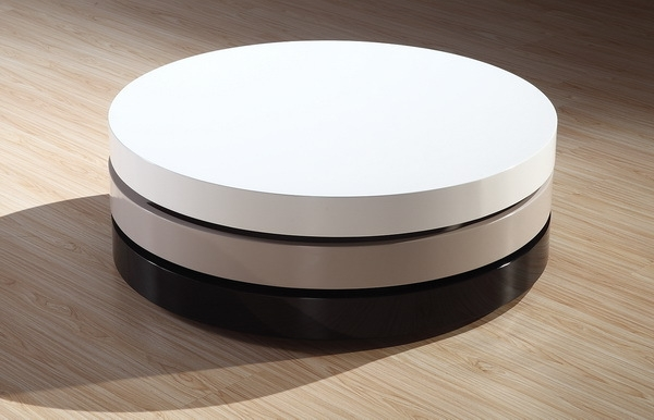 Remarkable Wellliked Round High Gloss Coffee Tables Intended For Alibaba Manufacturer Directory Suppliers Manufacturers (View 6 of 50)