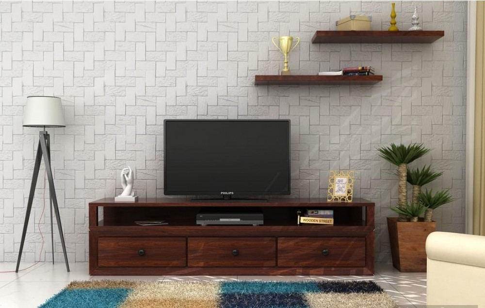 Remarkable Wellliked Single Shelf TV Stands Inside Modern Centers Tv Stands Centers 55 Inch Tv Modern Centers With (View 28 of 50)