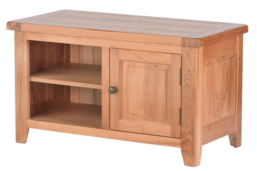 Remarkable Wellliked Small Oak TV Cabinets Inside Nice Small Tv Cabinet On Chiltern Grand Oak Small Tv Cabinet Oak (Image 45 of 50)