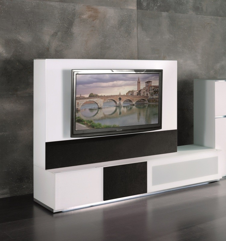 Remarkable Wellliked Stand Alone TV Stands Regarding Modern Tv Stands And Entertainment Centers From Online Modern (Image 41 of 50)