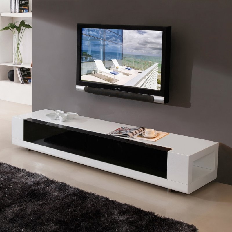 Remarkable Wellliked TV Stands For Small Spaces Pertaining To Small Space Storage Kirsten Grove Hayneedle Blog (Image 49 of 50)