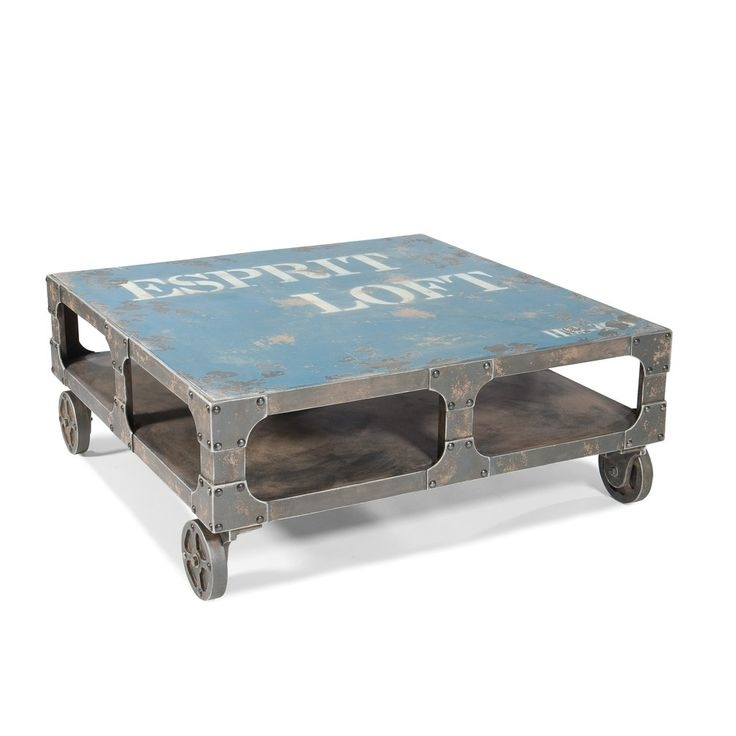 Remarkable Widely Used Blue Coffee Tables In 345 Best Pallet Coffee Tables Images On Pinterest Pallet Ideas (Image 45 of 50)