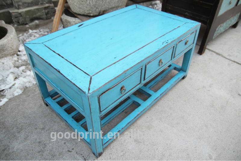 Remarkable Widely Used Blue Coffee Tables With Blue Coffee Table (Image 46 of 50)