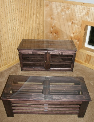 Remarkable Widely Used Coffee Tables And TV Stands Matching Throughout Tv Table Stand Timconverse (View 30 of 50)