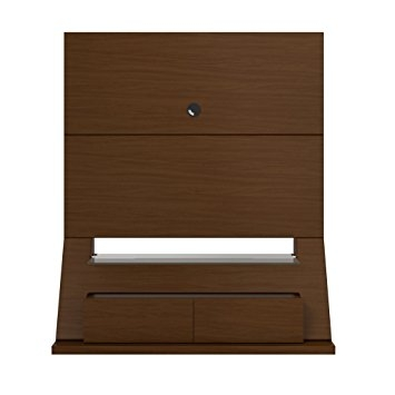 Remarkable Widely Used Freestanding TV Stands Within Amazon Manhattan Comfort Intrepid Collection Freestanding (View 10 of 50)
