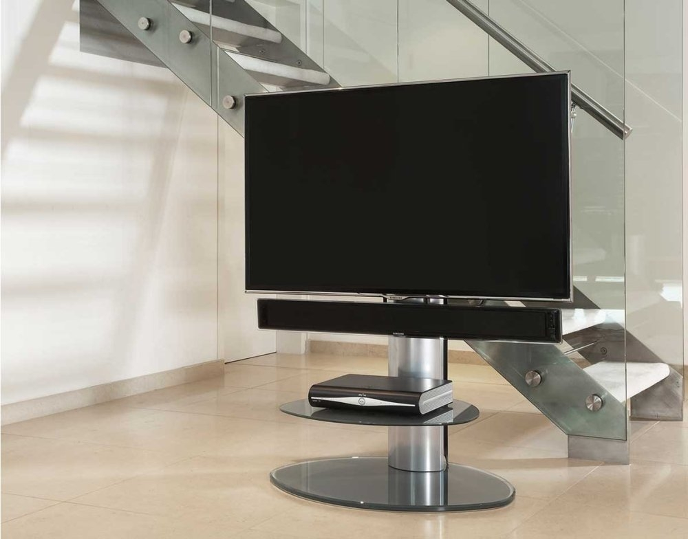 Remarkable Widely Used Off Wall TV Stands Intended For Off The Wall Tv Stands Home Design Ideas (Image 41 of 50)